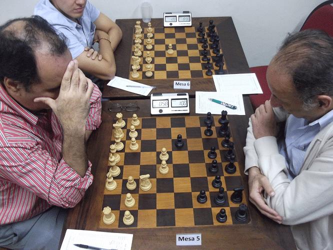 David Souza Rabello perdeu de Juarez Lima