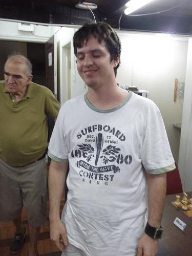 Leo Ramos Simões