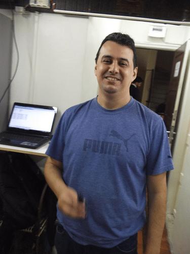 Classificação - Estevão Luiz Soares, do Tijuca Tênis Clube, fez 4,5 pontos e ficou em 12º lugar