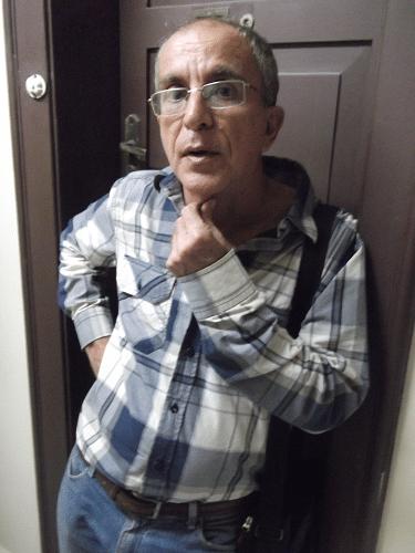 Classificação - Eduardo Ribeiro Gomes, da ALEX, fez 2 pontos e ficou em 18º lugar