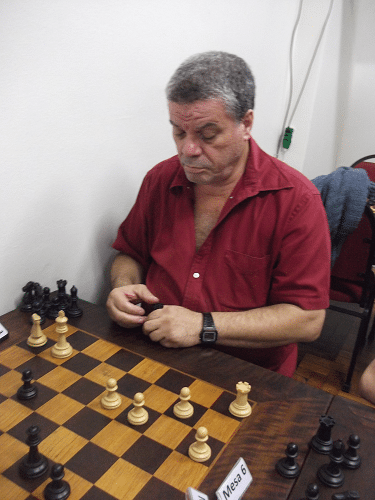 Sérgio Murilo.