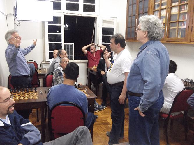 O clube considera que as polêmicas e debates que ocorrem nos Congressos Técnico contribuem efetivamente para que todos tenhamos uma melhor compreensão das Leis do Xadrez.