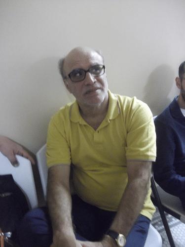 12º lugar - José Carlos Mesquita