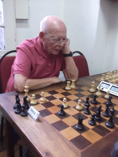 14º lugar - Irahy Ribeiro de Carvalho
