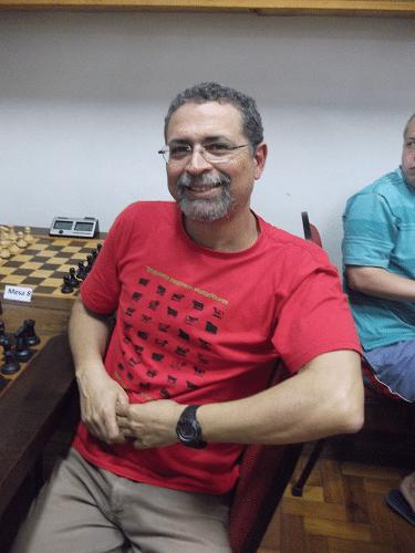 16º lugar - Jeferson Menezes