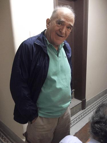 Carlos Rolim