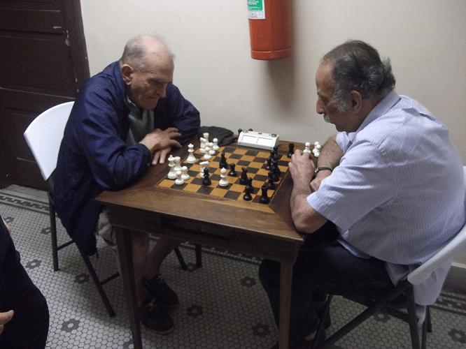 Na sala do Cafezinho - Carlos Rolim e Juarez Lima