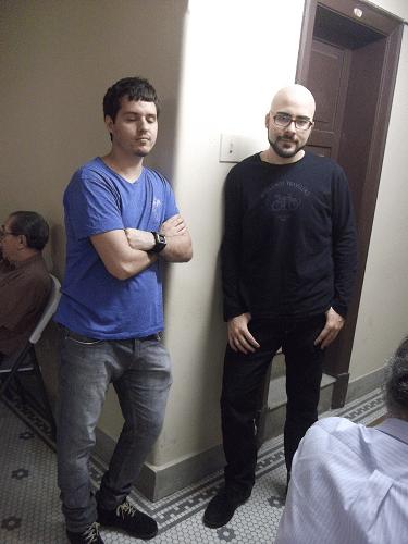 Leo e Renato