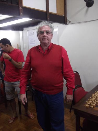 Plantel - Álvaro Frota