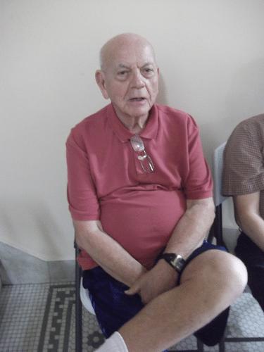 Irahy Ribeiro de Cavalho