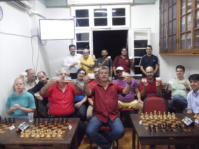 Premiação - A Foto Histórica