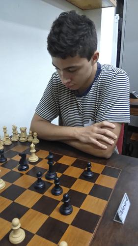 10º Miguel de Carvalho