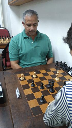 15º Claide Teixeira Barros
