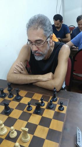 2º José Jorge de Carvalho