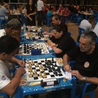 4 Equipe B1 - Luiz Sérgio Tiomno, Marcela Dias, Hermann Mathow