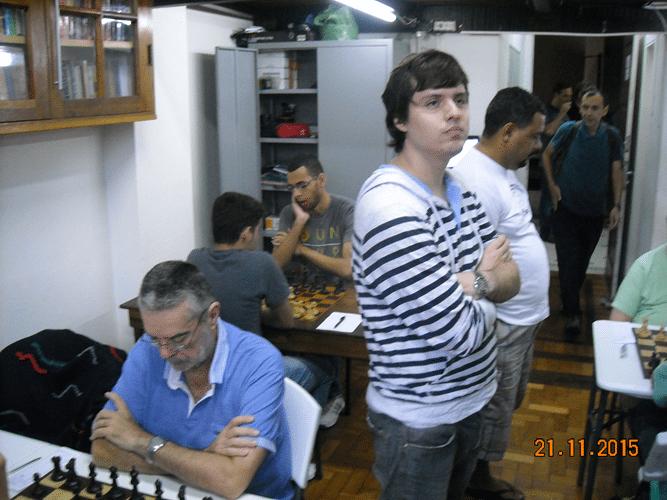 5ª Rodada - Leo Ramos Simões
