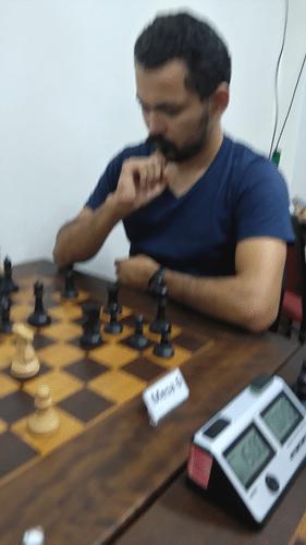 8º Flávio Almeida