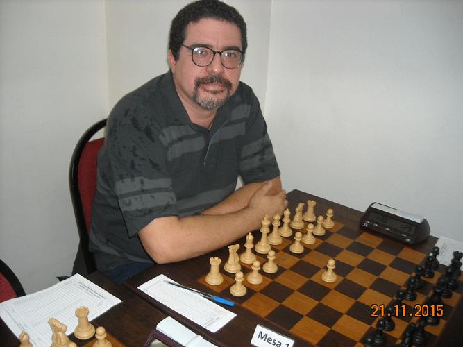 Classificação - 1º lugar - Kleber Victor Ferreira