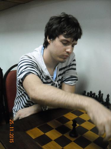 Classificação - 10º lugar - Leo Ramos Simões 2
