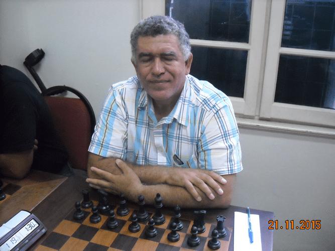 Roberto Ferreira de Almeida