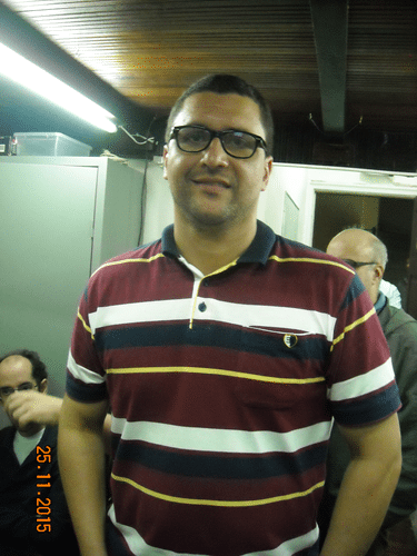 Classificação - 14º lugar - Almir Souza de Almeida
