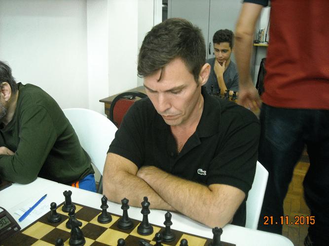 Cláudio Pinho Leite