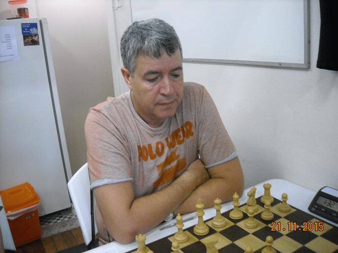 16º lugar - Jorge Antonio T. Chaves