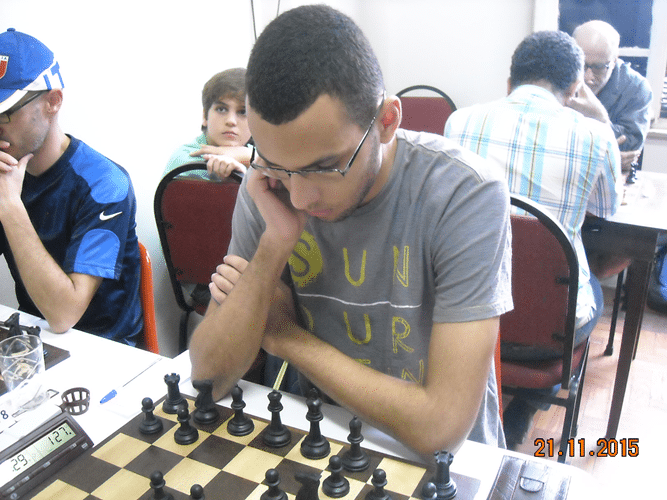 Ricardo Pereira Vilalba