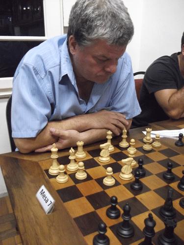 Classificação 18 - Sérgio Murilo