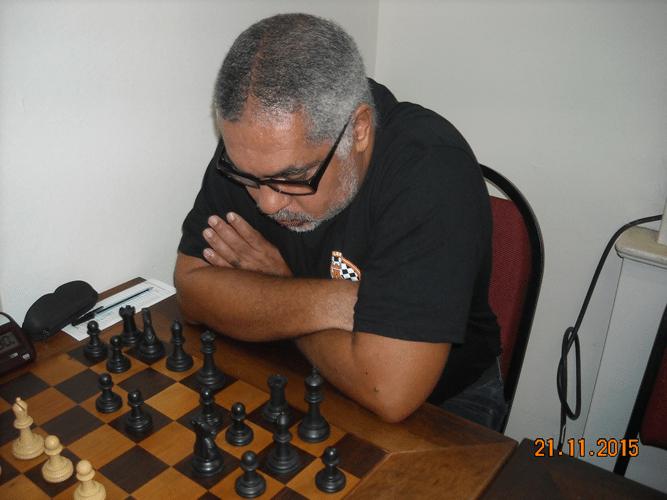 2º lugar - Nei Jorge Rodrigues