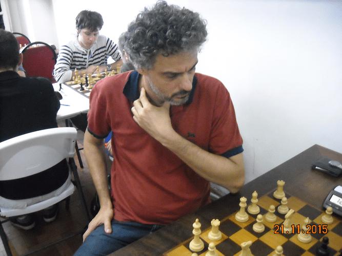 20º lugar - Tadeu Souza Santos Filho