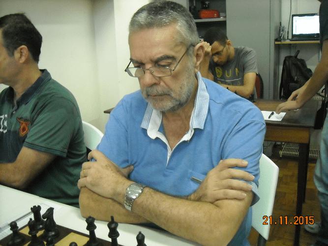22º lugar - Luiz Sérgio Tiomno