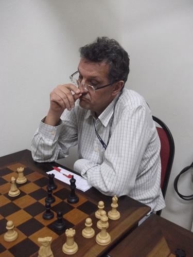Classificação 22 - Aristides Orlandi Neto ficou em 21º lugar