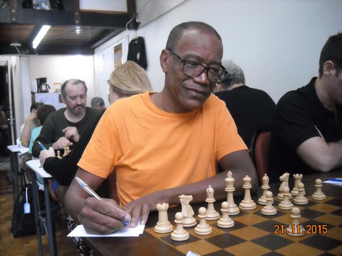 24º lugar - Wallace Fernandes Machado