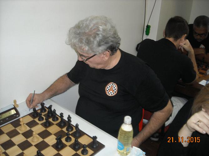 27º lugar - Álvaro Frota