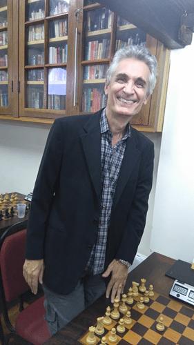 Alberto Mascarenhas