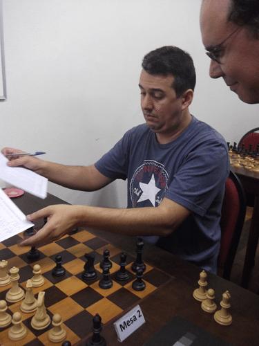 Classificação 3 - Estevão Luiz Soares