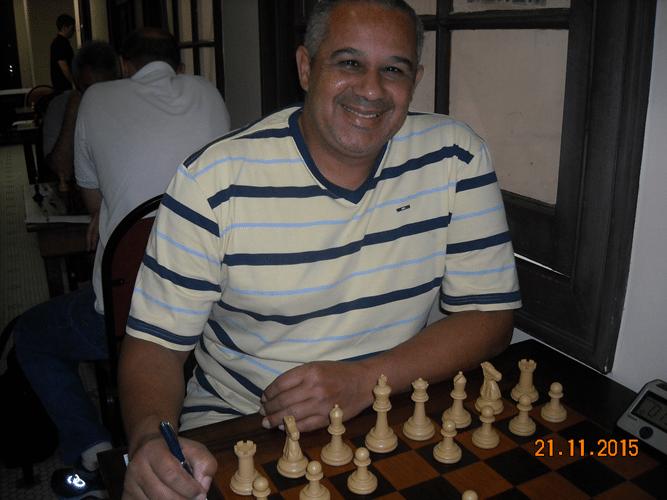 31º lugar - Claide Teixeira Barros