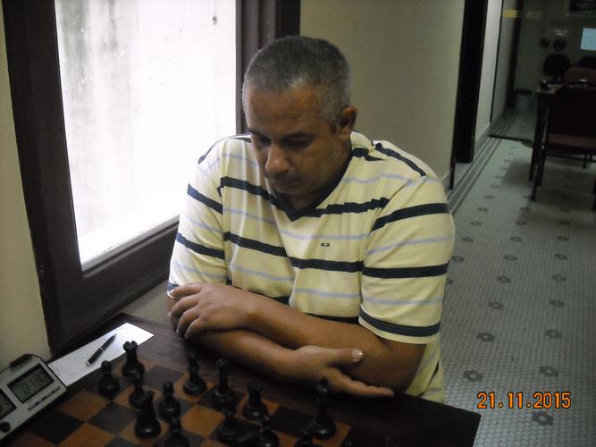 Claide Teixeira Barros