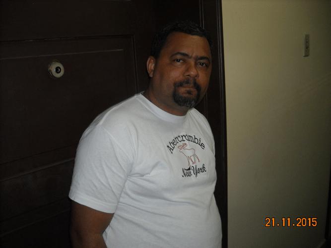 33º lugar - Carlos Henrique Luz da Costa