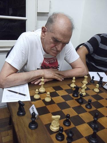 Classificação 6 - Carlos Alves Rolim