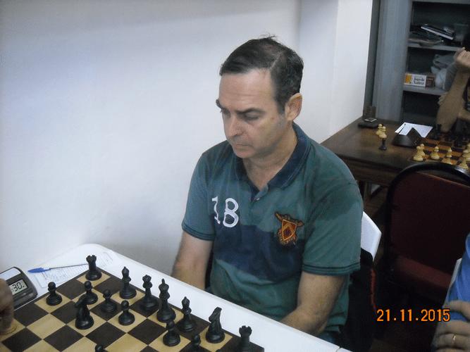 7º lugar - Paulo Moses Fucs 1