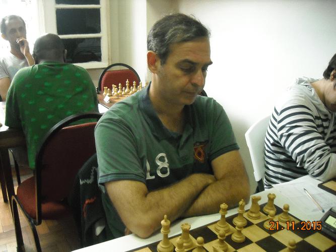 Paulo Moses Fucs