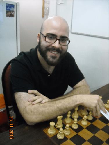 Classificação - 7º lugar - Renato Werner 2