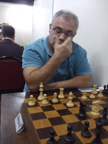 Classificação 9 - Paulo Ricardo Paiva ficou em 9º lugar
