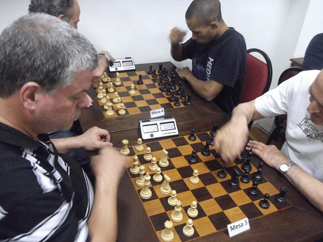 Participantes - Sérgio Murilo