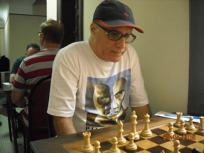 Plantel - José Carlos Mesquita - ALEX - Rating 2023