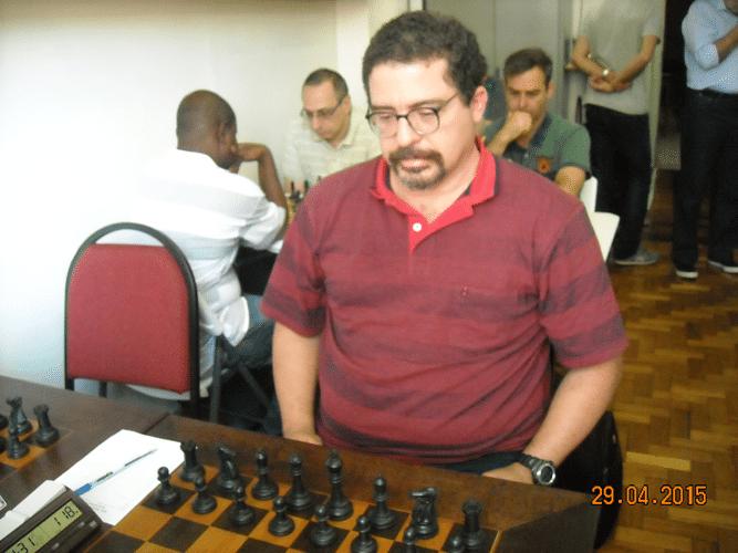 Plantel - Kleber Victor Ferreira - ALEX - Rating 2057