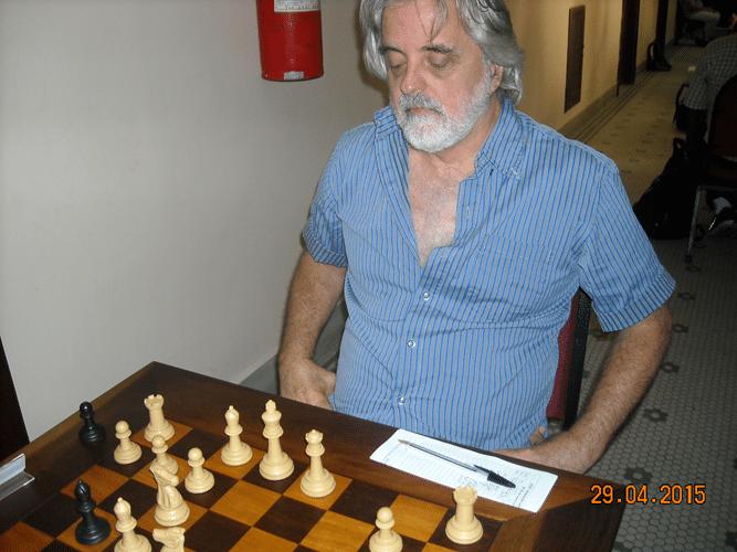 Plantel - Luiz Alberto da Luz - ALEX - Rating 1446