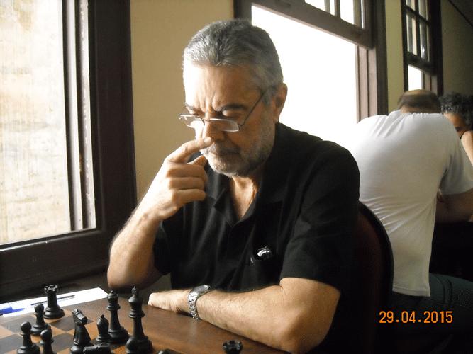 Plantel - Luiz Sérgio Tiomno - ALEX - Rating 1553